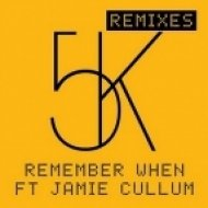 Sander Kleinenberg Feat. Jamie Cullum - Remember When  (Original)