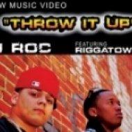J-roc - Throw It Up ()