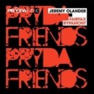 Jeremy Olander - Fairfax - Original Mix ()