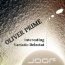 Oliver Prime - Variatio Delectat ()