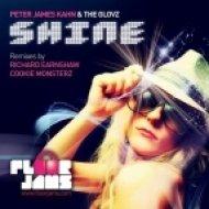 Peter James Kahn & The Glovz - Shine (Richard Earnshaw Main Mix)