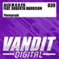 Alex M.O.R.P.H Feat Roberta Harrison - Purple Audio (Woody Van Eyden Remix)