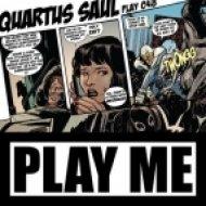 Quartus Saul - Superheroes ()