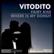 Vitodito - Where Is My Donut (Original Mix)