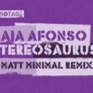 Afonso Maia - Stereosaurus (Matt Minimal Remix)