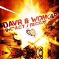 Davr - Ruckus (100Bpm Mix)