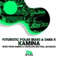 Futuristic Polar Bears and Dara K - Kamina (Original Mix)