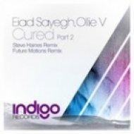 Eiad Sayegh Ollie V - Cured Part 2 (Steve Haines Remix)