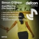 Simon O\'Shine - Miss You  (Jaden Merrick Remix)