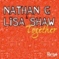 Nathan G & Lisa Shaw - Together (Nathan G Luvbug Vintage Rub)