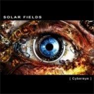 Solar Fields - Electric Fluid ()