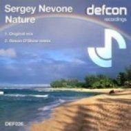 Sergey Nevone - Nature  (Simon O\'Shine Remix)