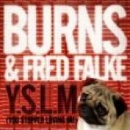 Burns & Fred Falke - You Stopped Loving Me  (Mix Chopin & Ghosts Of Venice Remix)