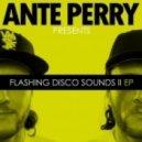 Ante Perry - Hit The Floor  (Audiojack Remix)