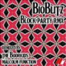 Bioblitz - Block Party  (the Boorkids Remix)