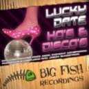 Lucky Date - Ho\'s and Disco\'s  (Defunct Remix)