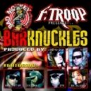 Erb-N-Dub & Tony Anthem & HD - Bar Knuckles  (Tony Anthem & Axl Ender Dub Step Mix)