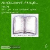 Airborne Angel - Desire  (Luca Lombardi Remix)
