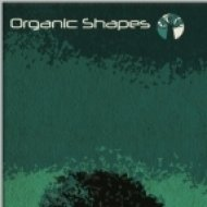 Organic Shapes - Tales from the blue ()