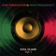 Dub Terminator & High Freequency - Rise Above It  (Raggastep Remix)