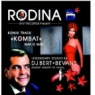 Bert Bevans - Rodina  (Club Mix)