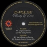 D-Pulse - Velocity Of Love  (Mario Basanov Remix)