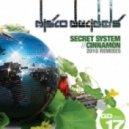 Disco Deciders - Secret System  (Stereofunk Remix)