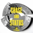 Chase and Status Ft. Delilah - Time  (Aura Dubstep Remix)