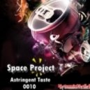 Space Project - Astringent Taste  0010 ()