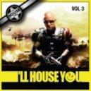 Bilal A - The Feelin  (Original Vocal Mix)