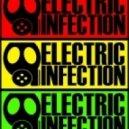 Alex Mind vs. Amanda Blank - Might Like The Future Better  (Electric Infection Mash Rub)