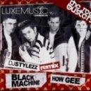 Black Machine - How Gee  (DJ STYLEZZ Remix)