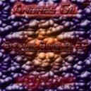 Andres Gil - Electric Bubbles  (Gabryel Casse Remix)