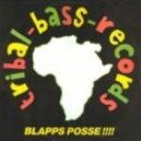 Blapps Posse - Bus It  (It\'s Time To Get B\'zy)