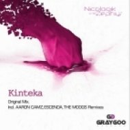 Nicologik and Zephyr - Kinteka  (Original Mix)