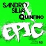 Example vs Quintino & Sandro Silva - Epic The Way You Kissed Me  (Hardwell MashUp)