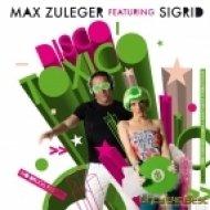 Max Zuleger  - Disco Toxico  (Club Mix)
