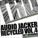 Audio Jacker - Do It Yourself  (Original Mix)