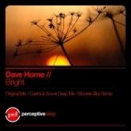 Dave Horne - Bright  (Original Mix)