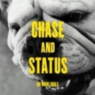 Chase & Status - Time  (Instrumental)