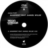 Adam Port feat Daniel Wilde - Basement  (original mix)