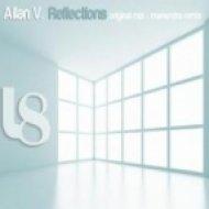 Allan V - Reflections  (Original Mix)