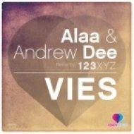 Alaa & Andrew Dee - Vies  (123XYZ Remix)