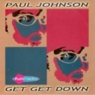 Paul Johnson - Get Get Down  (Alien Cut Remix)