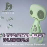 UFO Project - Dub Era  (Freear Remix)