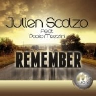 Julien Scalzo featuring Paolo Mezzini - Remember  (Ugostar remix)