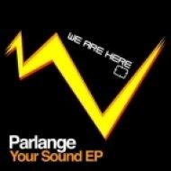 Parlange - Walking In The Room  (Original Mix)
