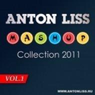 John Dahlback Vs. Amanda Wilson - Watchin\' Phoenix  (Anton Liss Mash)