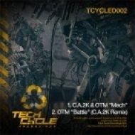 OTM - Battle  (C.A.2K Remix)