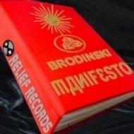 Brodinski - Tramp 3 - Original Mix ()